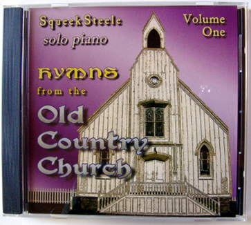 Hymns from the Old Country Church Volume 1