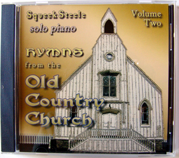 Hymns from the Old Country Church Volume 2
