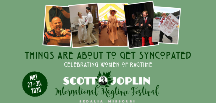 Scott Joplin International Ragtime Festival image